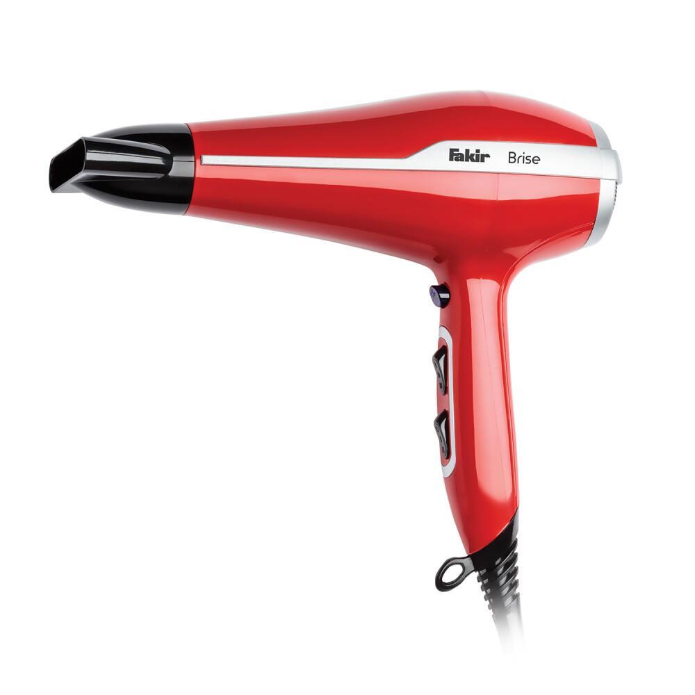 Brise Saç Kurutma Makinesi Kırmızı