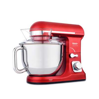- CAKE N CHEF STAND MİKSER ROUGE