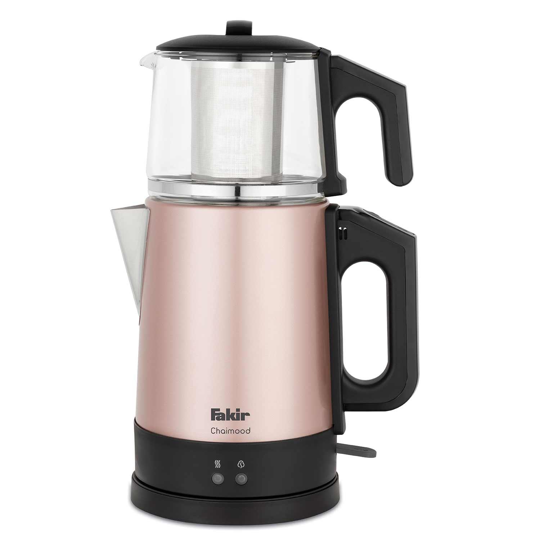 Fakir - Chaimood Çay Makinesi Rosie