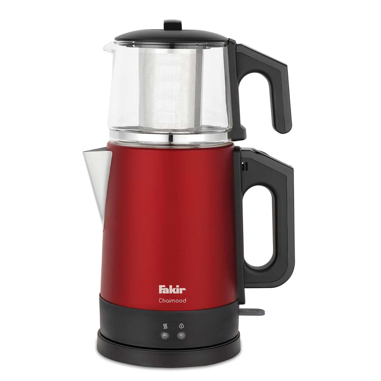 Fakir - Chaimood Çay Makinesi Rouge