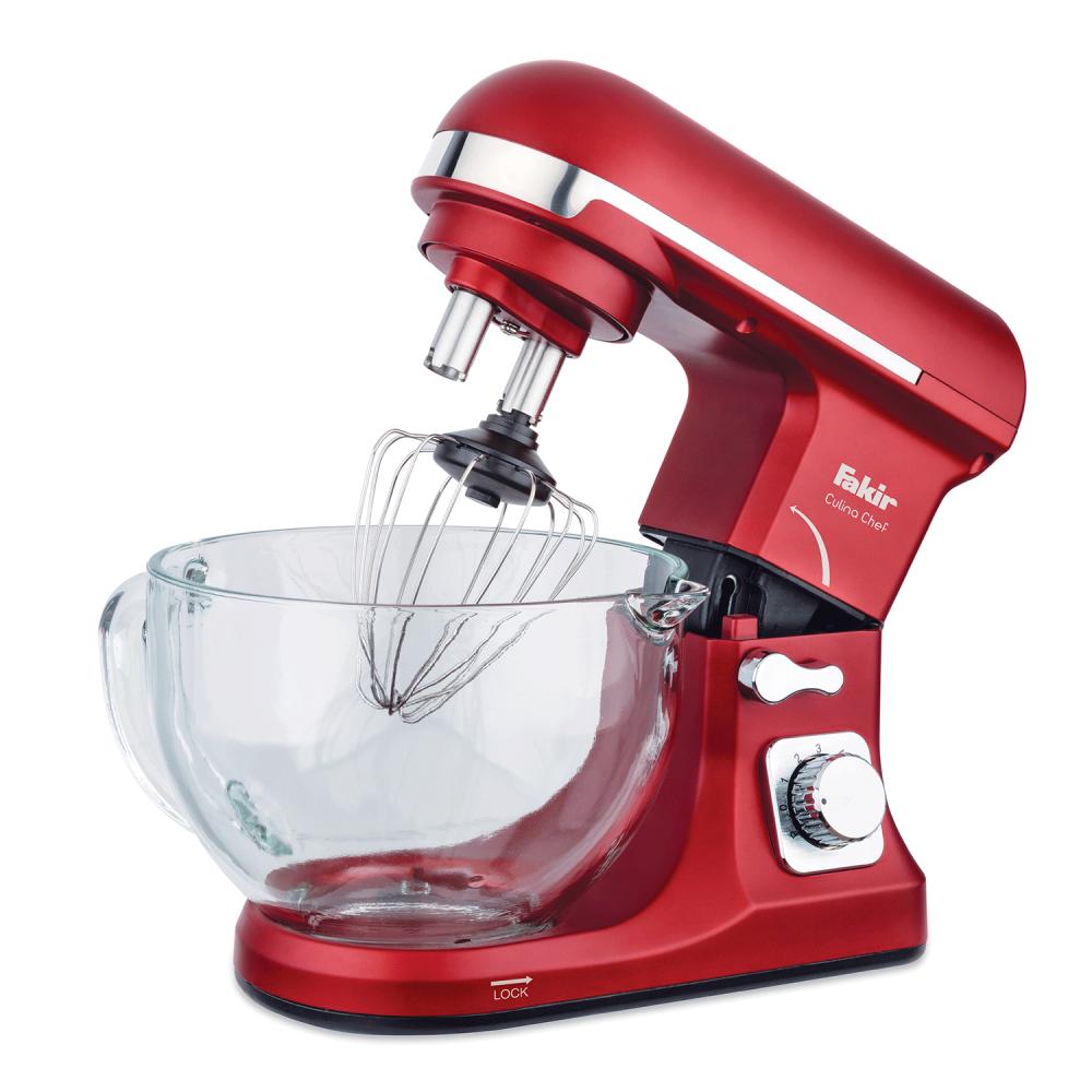 Culina Chef Mutfak Robotu Rouge