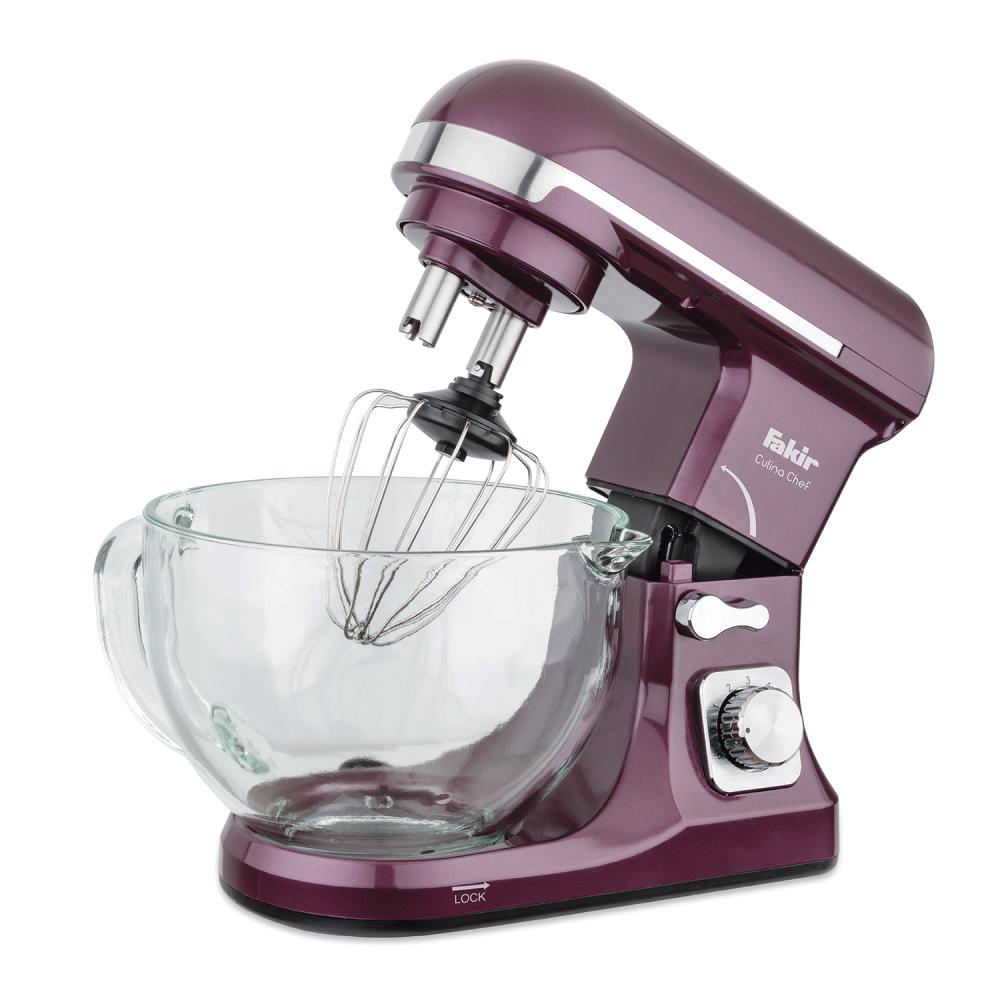 Culina Chef Mutfak Robotu Violet