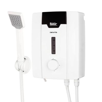 Fakir - Devita Elektrikli Şofben Beyaz