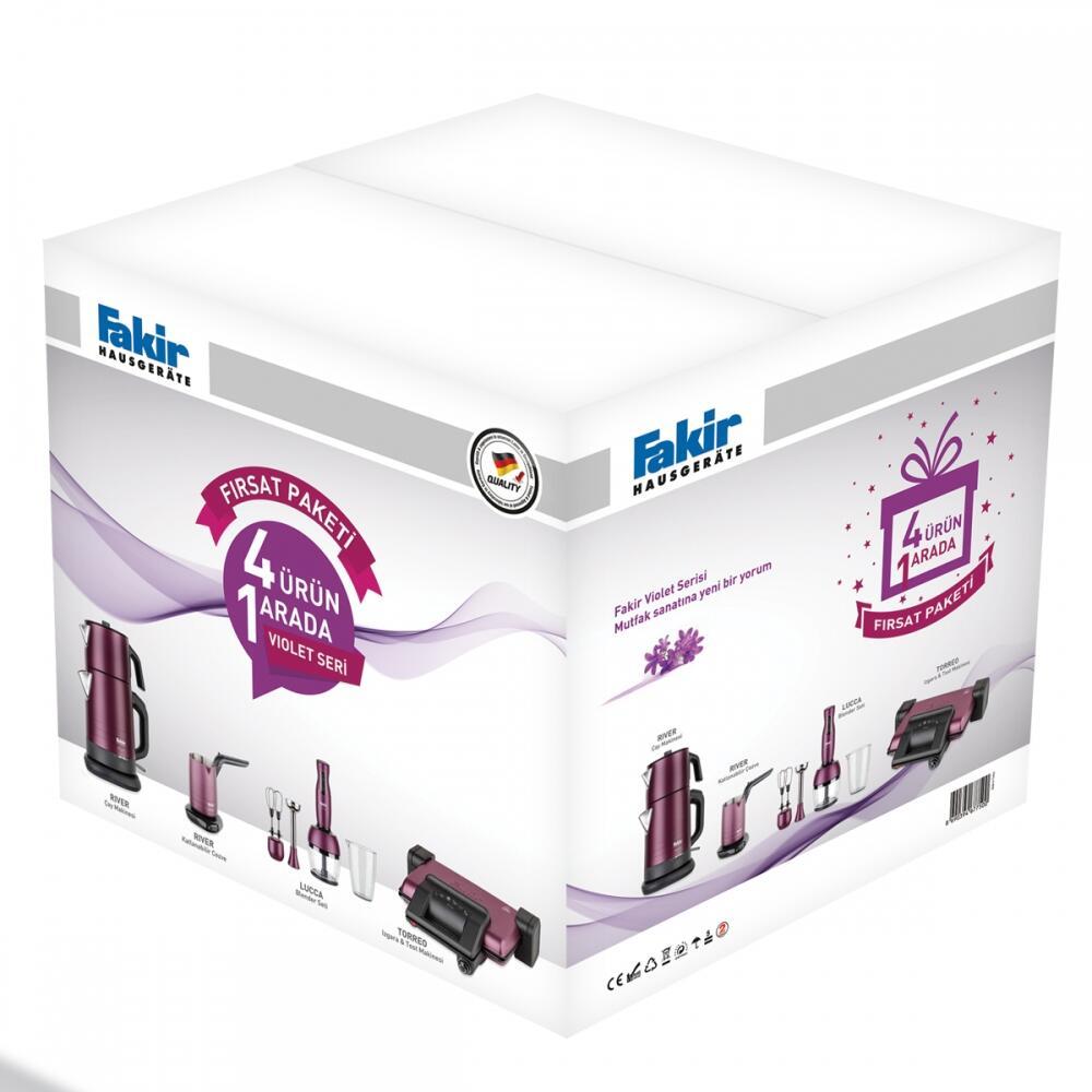 Fırsat Paketi 3 Violet Serisi