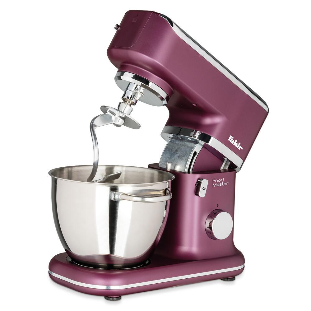 Food Master Mutfak Robotu Violet