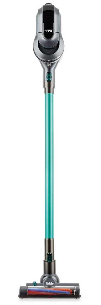 Franky Pro Bldc Şarjli Süpürge Yeşil