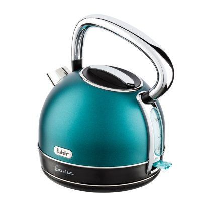 Fakir - Goldie Kettle Turquise