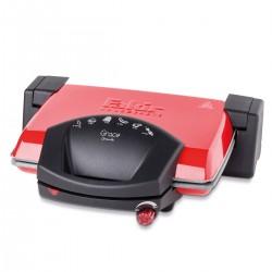 Fakir - Grace Granit Izgara & Tost Makinesi Kırmızı