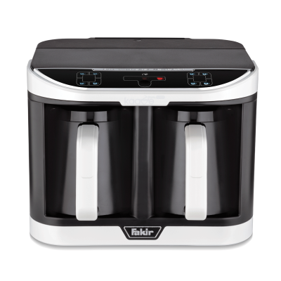 Fakir - Kaave Dual Pro Türk Kahvesi Makinesi Beyaz