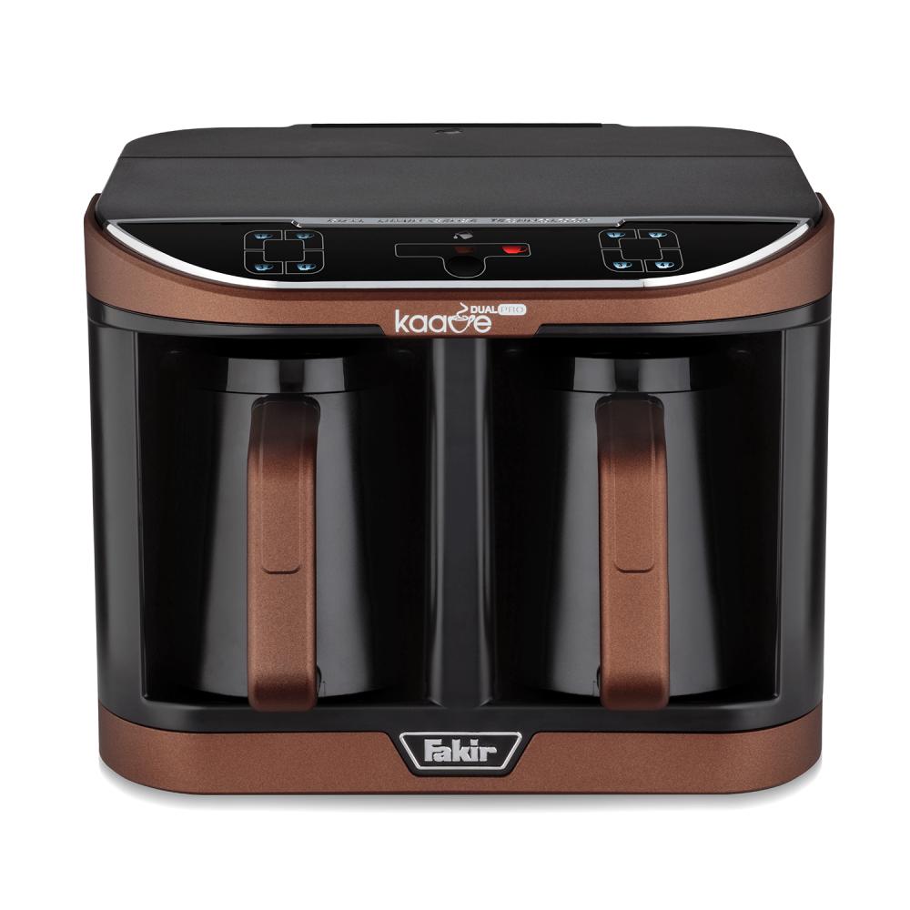 Kaave Dual Pro Türk Kahvesi Makinesi Kahve