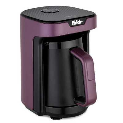 Fakir - Kaave Mono Türk kahvesi Makinesi Violet