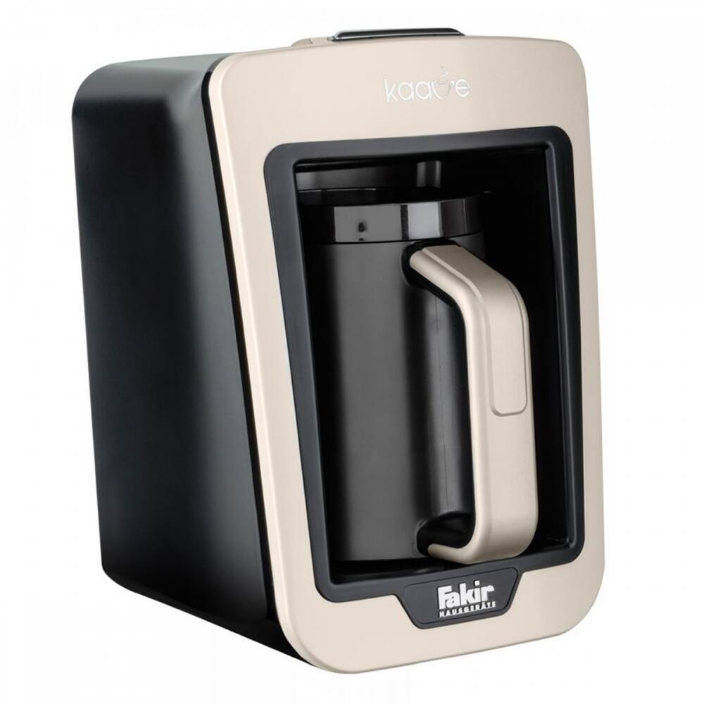 Kaave Türk Kahvesi Makinesi Beyaz