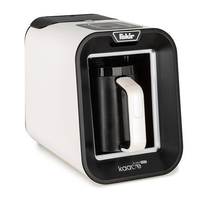 Fakir - Kaave Uno Pro Türk Kahve Makinesi Beyaz