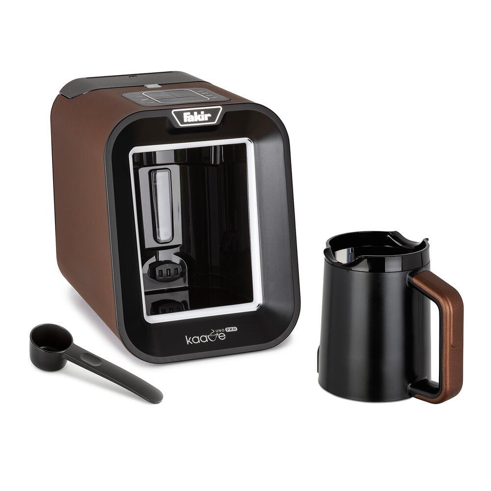 Kaave Uno Pro Türk Kahve Makinesi Kahve