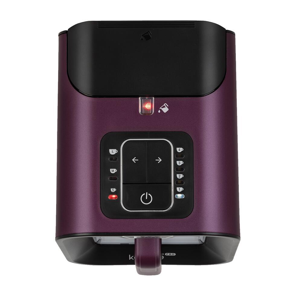 Kaave Uno Pro Türk Kahve Makinesi Violet