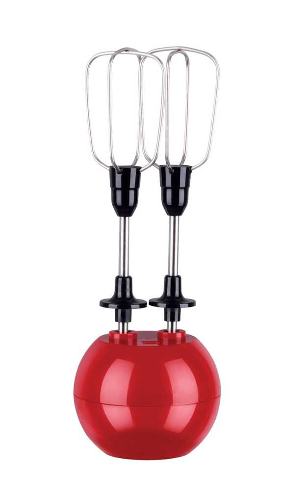 Lucina Blender Seti Kırmızı