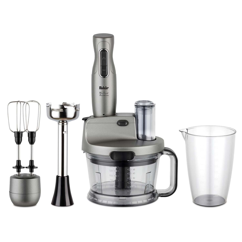 Fakir - Mr Chef Quadro Blender Set - Antrasit