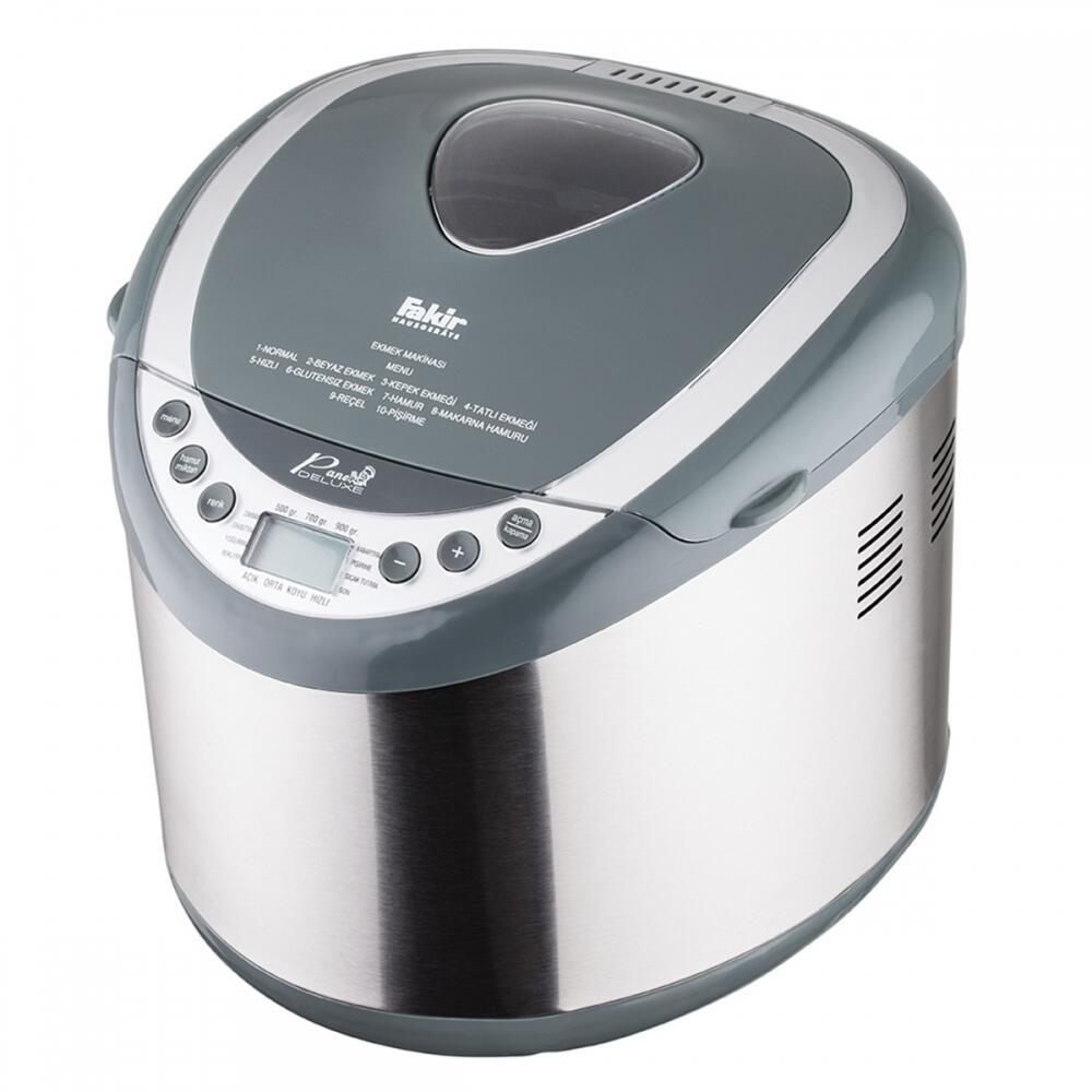 Pane Deluxe Ekmek Yapma Makinesi