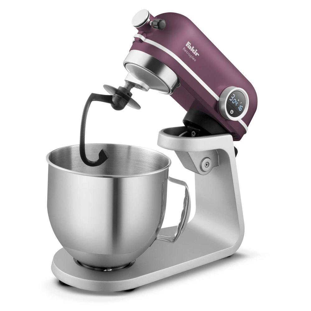 Retroplex Mutfak Robotu Violet