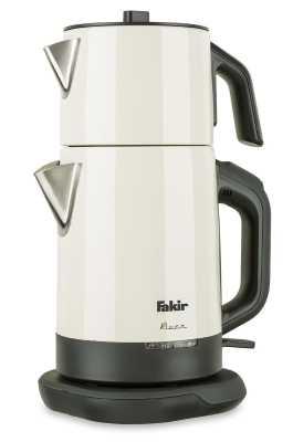 Fakir - River Çay Makinesi Krem