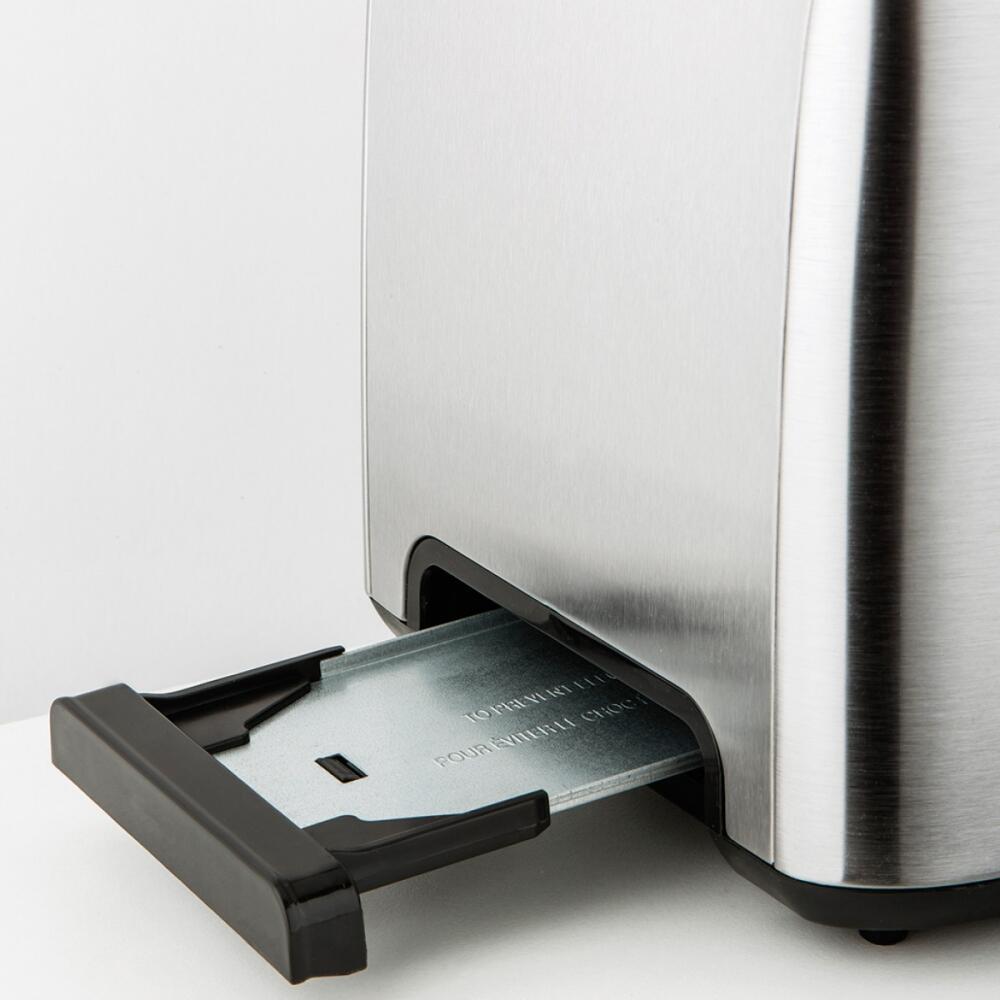 Rubra Ekmek Kızartma Makinesi Stell