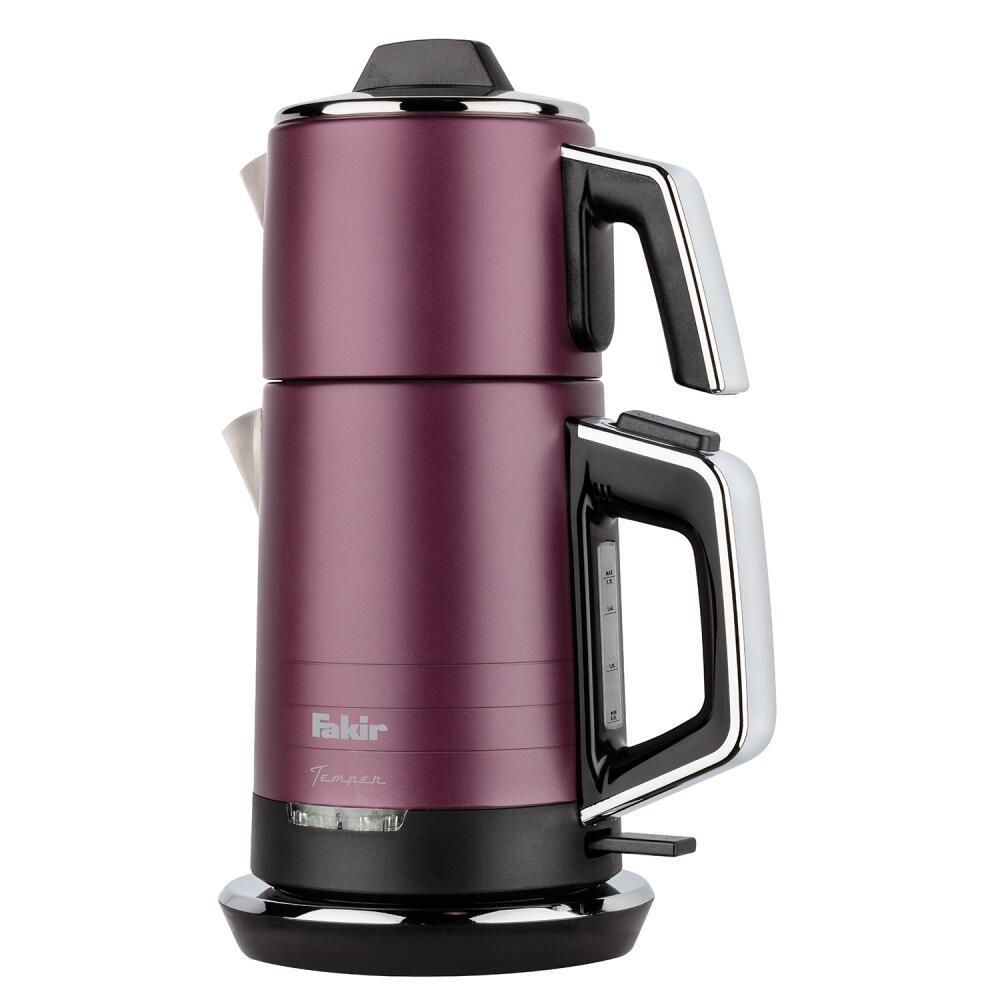 Temper Çay Makinesi Violet