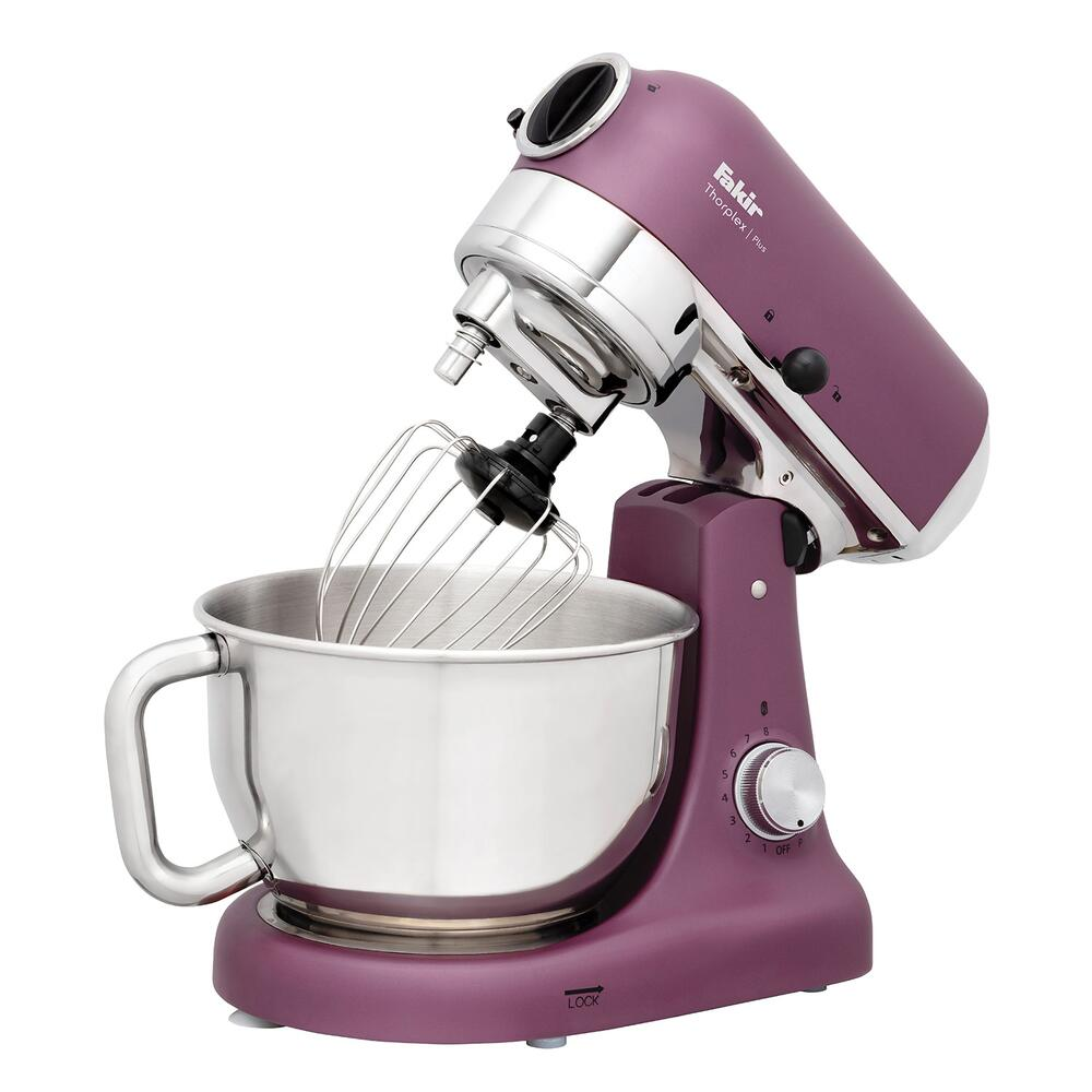 Thorplex Plus Mutfak Robotu Violet